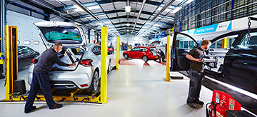 We have been designing, manufacturing and fitting quality vehicle mobility aids and adaptations for more than 30 years.
