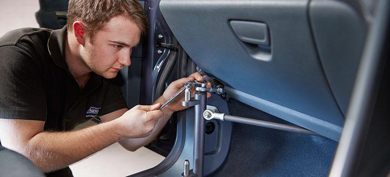 Autochair disabled car adaptations, lifts & hoists