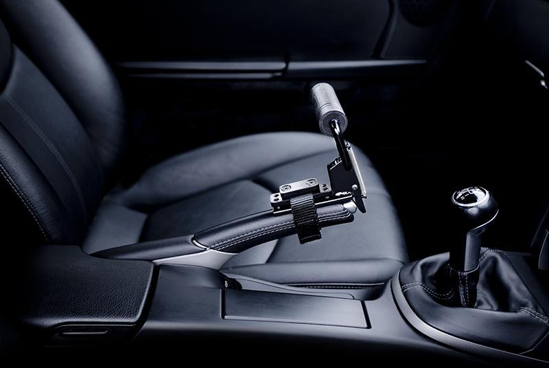 Hand controls, driving aids and car adaptations