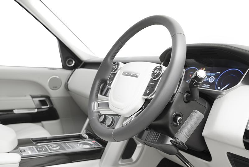 Hand Controls Driving Aids And Car Adaptations